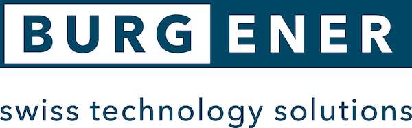 Logo von Burgener AG