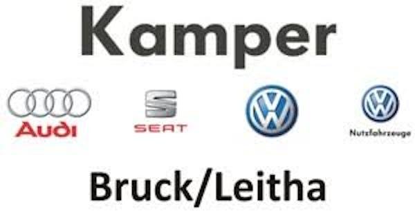 Logo von Autohaus Kamper GmbH