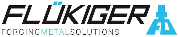 Logo von Flükiger & Co. AG