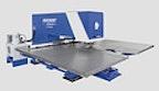 Boschert CNC Stanzmaschinen
