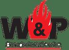 Logo von W&P Brandschutz-Service Hamburg