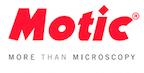 Logo von Motic Deutschland GmbH