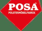 Logo von Posa Möbelsysteme GmbH & Co Vertriebs KG