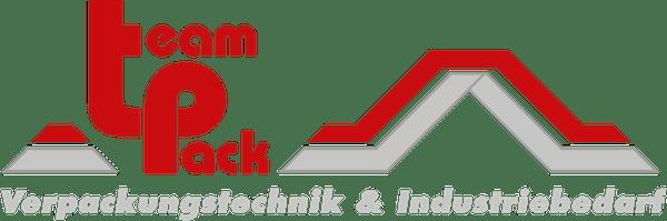 Logo von Teampack Verpackungen GmbH