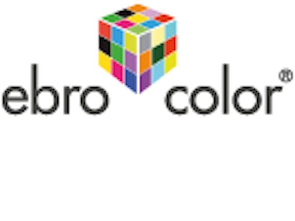 Logo von Ebro Color GmbH