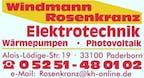 Logo von Rosenkranz Energie GmbH