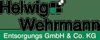 Logo von Helwig + Wehrmann Entsorgungs-GmbH