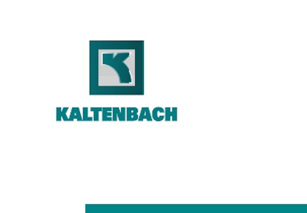 Logo von Kaltenbach GmbH & Co. KG