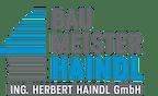 Logo von Baumeister Ing. Herbert Haindl GmbH