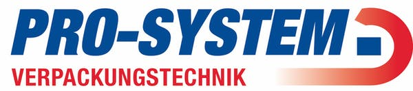 Logo von Pro-System Verpackungstechnik GmbH