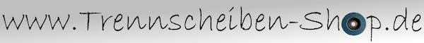 Logo von Trennscheiben-Shop.de