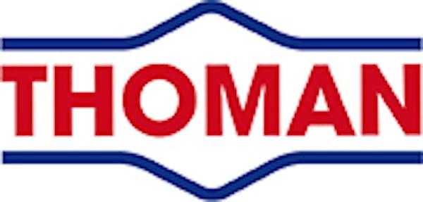 Logo von Thoman Biegemaschinen GmbH