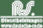 Logo von Deutsche R + S Dienstleistungen GmbH