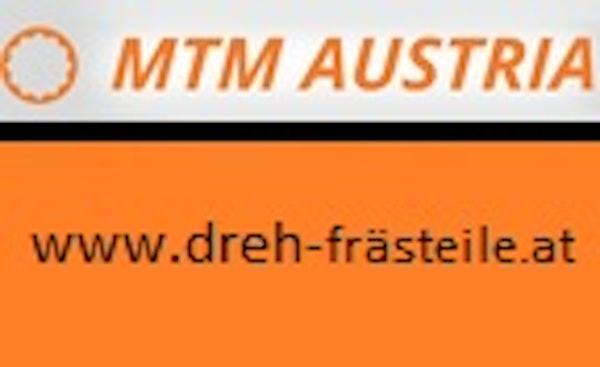 Logo von 1 A MTM Metallbearbeitung GmbH