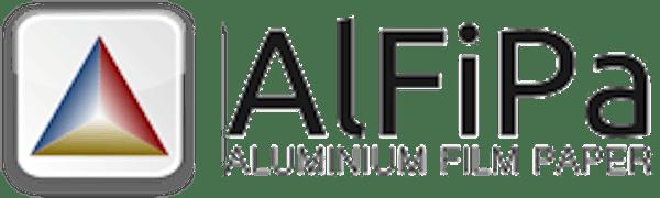 Logo von AlFiPa - Aluminium | Film | Papier - für Industrieanwendungen