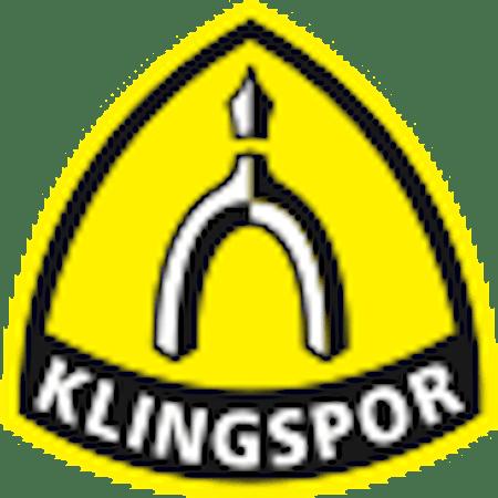Logo von Klingspor Schleifwerkzeuge GmbH