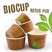 Biocups