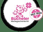 Logo von Bücheler Werbegeschenke AG