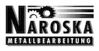 Logo von Metallbearbeitung Naroska Inh. Markus Funck