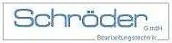 Logo von Schröder GmbH