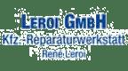 Logo von Rene Leroi KfZ-Werkstatt GmbH