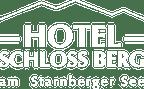 Logo von Hotel Schloss Berg