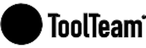 Logo von ToolTeam® - Wir haben das Zeug zum Werken! Das Markenwerkzeug Portal für Heimwerker und Profis