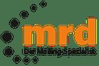 Logo von mrd, Inhaber: Oliver Homrich e.K. (Druckerei / Lettershop)