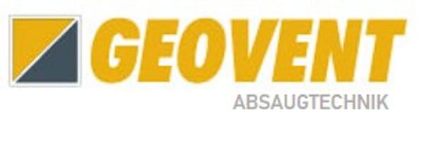 Logo von Absaugtechnik Geovent