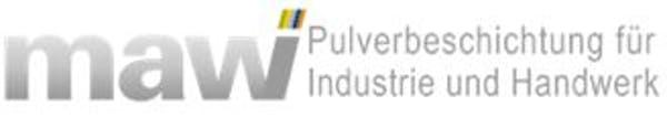 Logo von MAWI UG Pulverbeschichtung