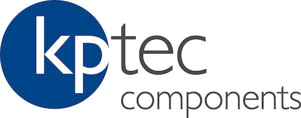Logo von kptec components gmbh
