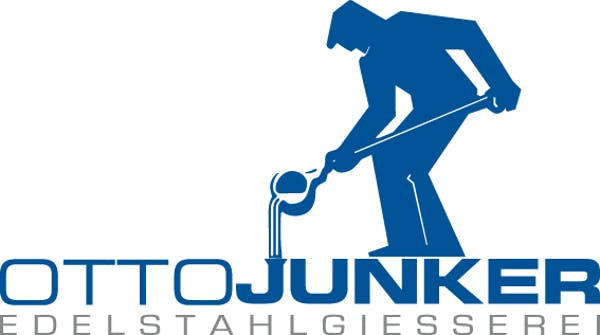 Logo von OTTO JUNKER GmbH