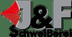 Logo von JF-Schweißerei & Metallverarbeitung