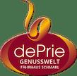 Logo von Rostocker Kaffee- & Kakaorösterei der Schokoladerie de Prie Inh. Ullrich Deprie