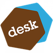 Logo von DESK Software & Consulting GmbH