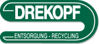Logo von Drekopf Recyclingzentrum Rhein-Main GmbH