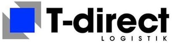 Logo von T-direct Logistik