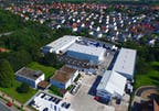 Standort Salzkotten, Deutschland