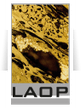 Logo von Laboratories for Applied Organic Petrology Lauta