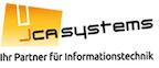 Logo von JCASystems UG (Haftungsbeschränkt)
