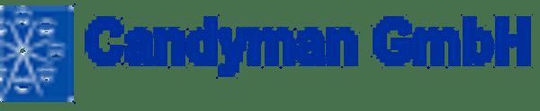Logo von Candyman GmbH