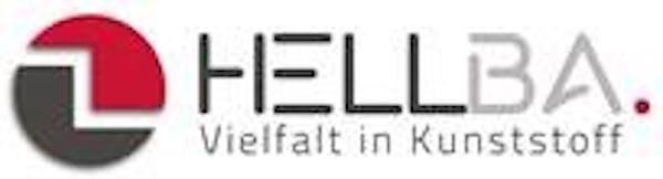 Logo von Hellba Kunststoffe GmbH