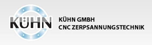 Logo von Kühn CNC-Zerspannungstechnik e.k.