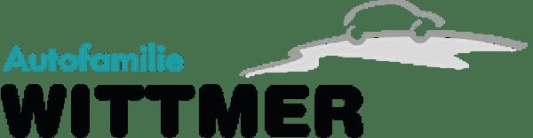 Logo von Autohaus Wittmer GmbH