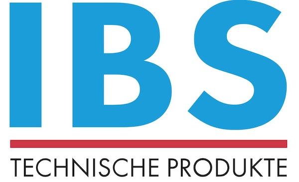 Logo von IBS Industrie Handel GmbH