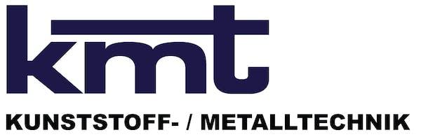 Logo von KMT Kunststoff-/Metalltechnik GmbH