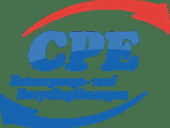 Logo von CPE CONTEK-PFEIFFER Entsorgungsgesellschaft mbH