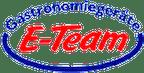 Logo von E - TEAM Elektroanlagen GmbH