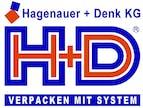 Logo von Hagenauer+Denk KG (H+D)