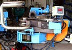 CNC-Rohrbiegearbeiten